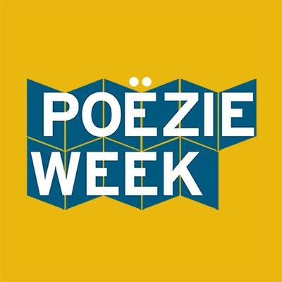 poëzieweek 2019
